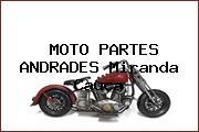 MOTO PARTES ANDRADES Miranda Cauca