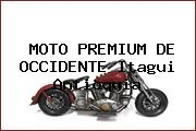 MOTO PREMIUM DE OCCIDENTE Itagui Antioquia