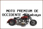 MOTO PREMIUM DE OCCIDENTE Quimbaya Quindio