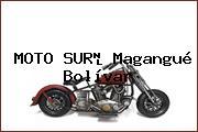 MOTO SUR Magangué Bolívar