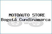 MOTOAUTO STORE Bogotá Cundinamarca