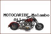 MOTOCARIBE Malambo Atlantico