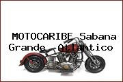 MOTOCARIBE Sabana Grande  Atlantico