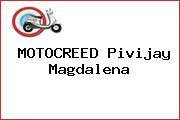 MOTOCREED Pivijay Magdalena
