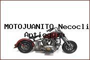 MOTOJUANITO Necocli Antioquia