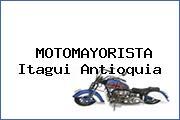 MOTOMAYORISTA Itagui Antioquia