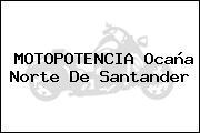 MOTOPOTENCIA Ocaña Norte De Santander