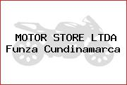 MOTOR STORE LTDA Funza Cundinamarca