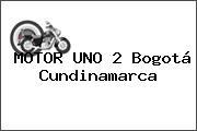 MOTOR UNO 2 Bogotá Cundinamarca