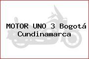 MOTOR UNO 3 Bogotá Cundinamarca