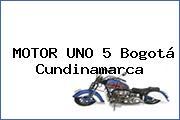 MOTOR UNO 5 Bogotá Cundinamarca