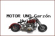 MOTOR UNO Garzón Huila