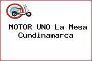 MOTOR UNO La Mesa Cundinamarca