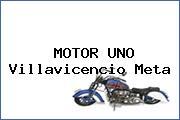 MOTOR UNO Villavicencio Meta