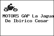 MOTORS GAP La Jagua De Ibirico Cesar