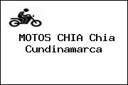 MOTOS CHIA Chia Cundinamarca