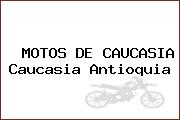 MOTOS DE CAUCASIA Caucasia Antioquia