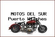 MOTOS DEL SUR Puerto Wilches Santander