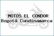 Motos El Condor Bogotá Cundinamarca