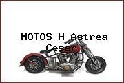 MOTOS H Astrea Cesar