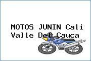 MOTOS JUNIN Cali Valle Del Cauca