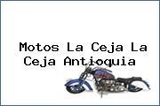 Motos La Ceja La Ceja Antioquia