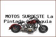 MOTOS SUROESTE La Pintada Antioquia