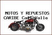 MOTOS Y REPUESTOS CARIBE Cali Valle Del Cauca