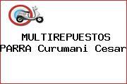 MULTIREPUESTOS PARRA Curumani Cesar