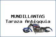 MUNDILLANTAS  Taraza Antioquia