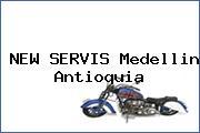 NEW SERVIS Medellin Antioquia
