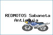 REDMOTOS Sabaneta Antioquia