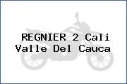 REGNIER 2 Cali Valle Del Cauca
