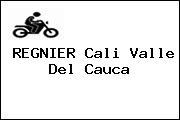 REGNIER Cali Valle Del Cauca
