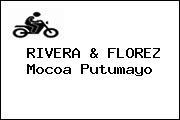 RIVERA & FLOREZ Mocoa Putumayo