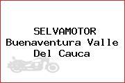SELVAMOTOR Buenaventura Valle Del Cauca
