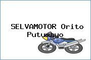 SELVAMOTOR Orito Putumayo
