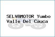 SELVAMOTOR Yumbo Valle Del Cauca