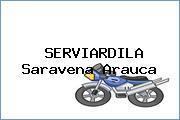 SERVIARDILA Saravena Arauca