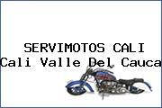 SERVIMOTOS CALI Cali Valle Del Cauca