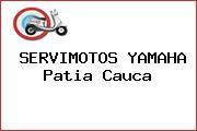 SERVIMOTOS YAMAHA Patia Cauca