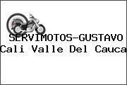 SERVIMOTOS-GUSTAVO Cali Valle Del Cauca