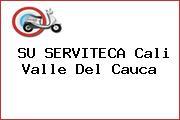 SU SERVITECA Cali Valle Del Cauca