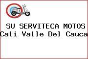 SU SERVITECA MOTOS Cali Valle Del Cauca