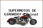 SUPERMOTOS DE GIRARDOT Espinal Tolima