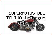 SUPERMOTOS DEL TOLIMA 1 Ibague Tolima