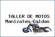 TALLER DE MOTOS Manizales Caldas