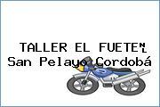 TALLER EL FUETE San Pelayo Cordobá