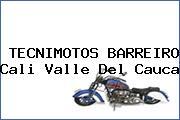 TECNIMOTOS BARREIRO Cali Valle Del Cauca