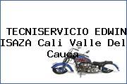 TECNISERVICIO EDWIN ISAZA Cali Valle Del Cauca